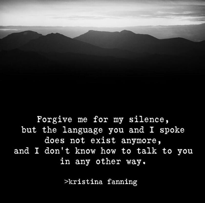 kristina fanning instapoetry