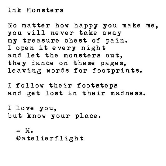 Atelierflights Poems Are Human And Bare Untwine
