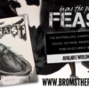Broms the Poet Makes his Debut with 'Feast'